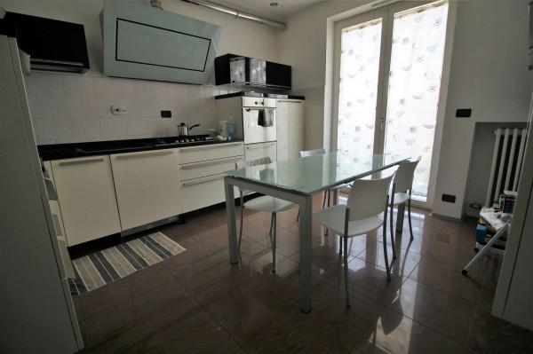 Appartamento in vendita a San Gillio, Centro, Con giardino, 192 mq - Foto 18
