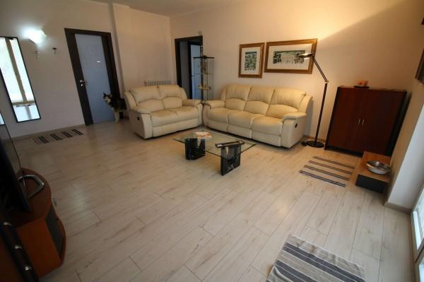 Appartamento in vendita a San Gillio, Centro, Con giardino, 192 mq - Foto 19