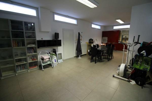 Appartamento in vendita a San Gillio, Centro, Con giardino, 192 mq - Foto 8
