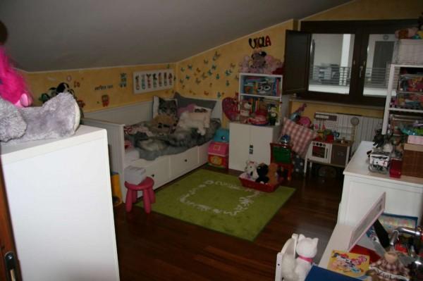 Appartamento in vendita a Alessandria, Orti, 100 mq - Foto 8