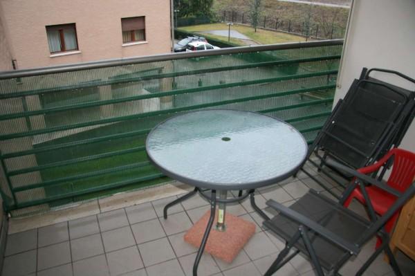 Appartamento in vendita a Alessandria, Orti, 100 mq - Foto 4