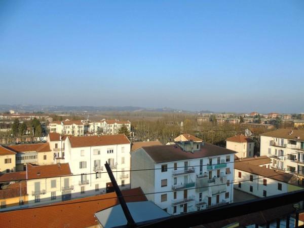 Appartamento in affitto a Alessandria, Ospedale, 80 mq - Foto 8