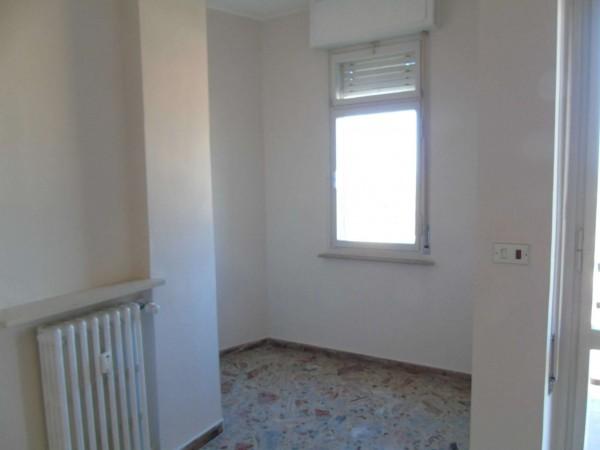 Appartamento in affitto a Alessandria, Ospedale, 80 mq - Foto 3