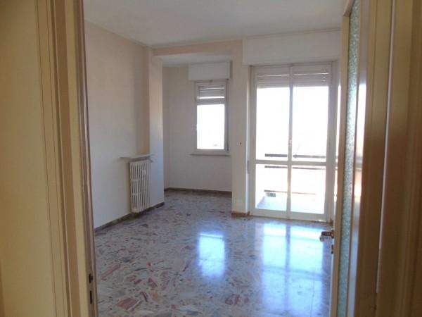 Appartamento in affitto a Alessandria, Ospedale, 80 mq - Foto 9