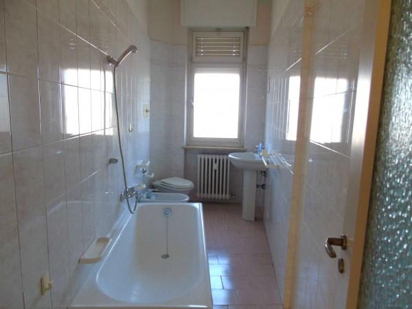 Appartamento in affitto a Alessandria, Ospedale, 80 mq - Foto 7