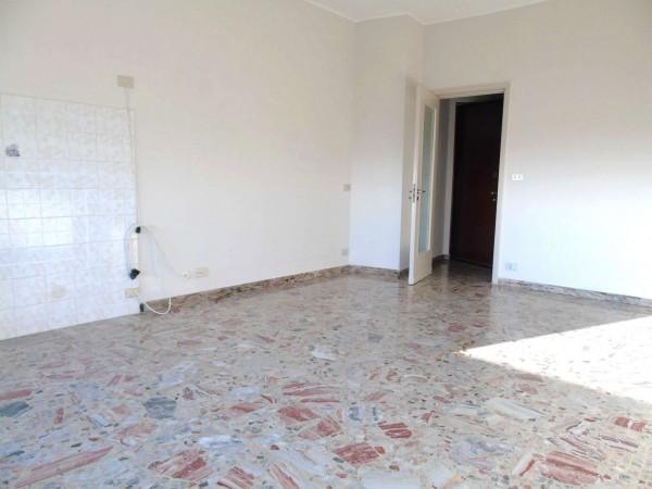 Appartamento in affitto a Alessandria, Ospedale, 80 mq - Foto 11