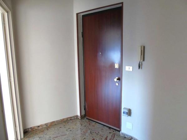 Appartamento in affitto a Alessandria, Ospedale, 80 mq - Foto 5