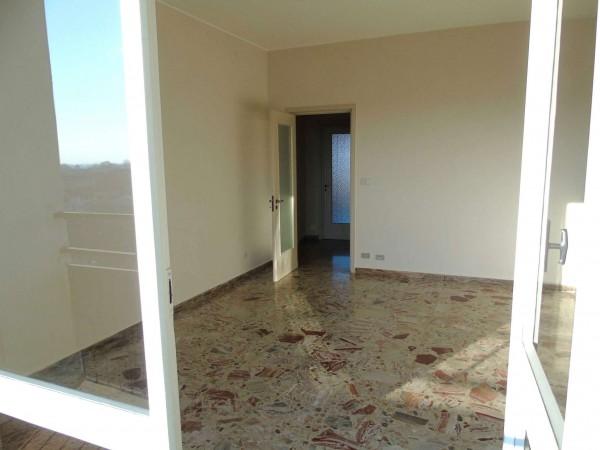 Appartamento in affitto a Alessandria, Ospedale, 80 mq - Foto 4