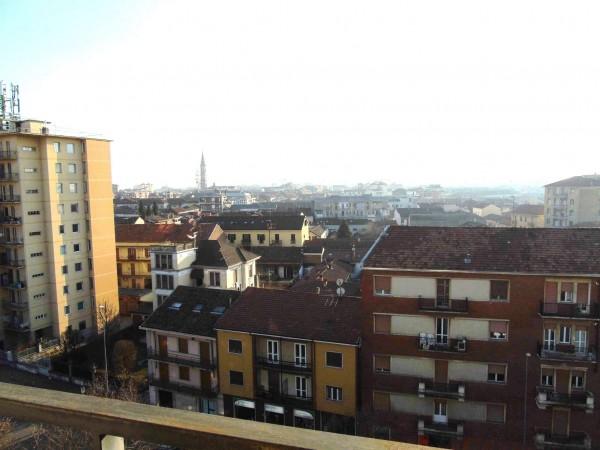 Appartamento in affitto a Alessandria, Ospedale, 80 mq - Foto 2