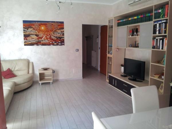 Appartamento in vendita a Alessandria, Orti, 150 mq
