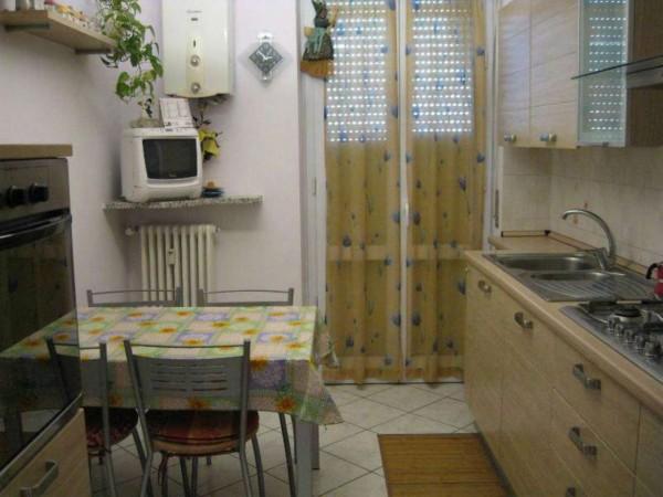 Appartamento in vendita a Alessandria, Orti, 150 mq - Foto 11
