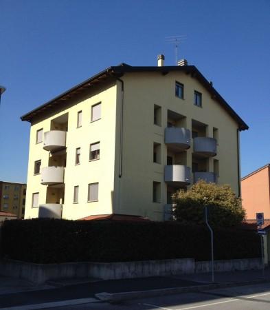 Appartamento in vendita a Sesto San Giovanni, Centro Commerciale Vulcano, Arredato, 55 mq