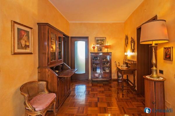 Appartamento in vendita a Milano, Con giardino, 180 mq - Foto 35