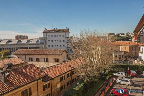 Appartamento in vendita a Milano, Con giardino, 180 mq - Foto 6