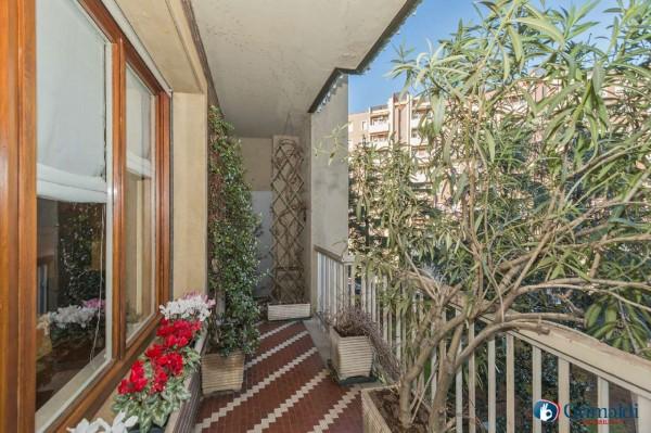 Appartamento in vendita a Milano, Con giardino, 180 mq - Foto 31