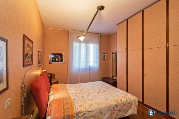 Appartamento in vendita a Milano, Con giardino, 180 mq - Foto 12