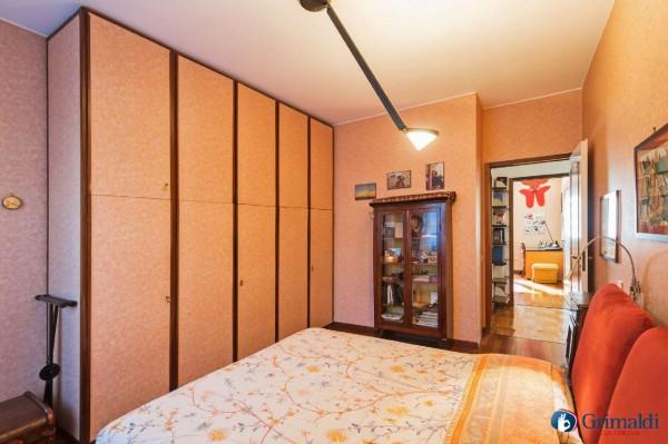 Appartamento in vendita a Milano, Con giardino, 180 mq - Foto 9