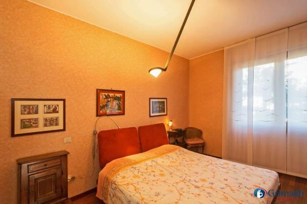 Appartamento in vendita a Milano, Con giardino, 180 mq - Foto 11