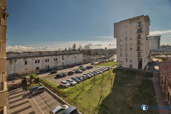 Appartamento in vendita a Milano, Con giardino, 180 mq - Foto 25