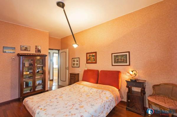 Appartamento in vendita a Milano, Con giardino, 180 mq - Foto 10