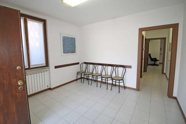 Appartamento in vendita a Cassano d'Adda, Groppello, Con giardino, 70 mq - Foto 9