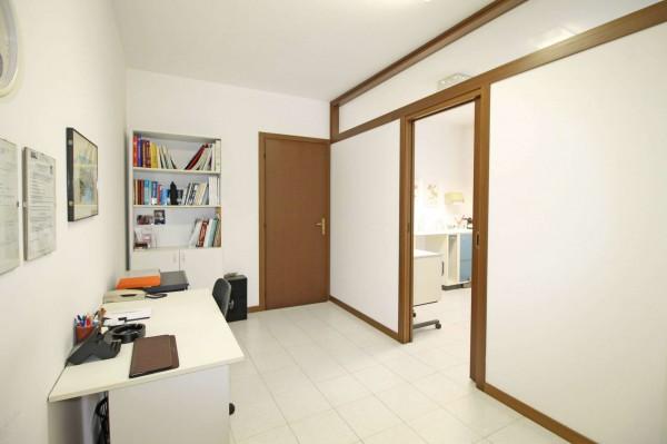 Appartamento in vendita a Cassano d'Adda, Groppello, Con giardino, 70 mq - Foto 13