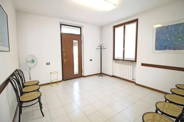 Appartamento in vendita a Cassano d'Adda, Groppello, Con giardino, 70 mq - Foto 17