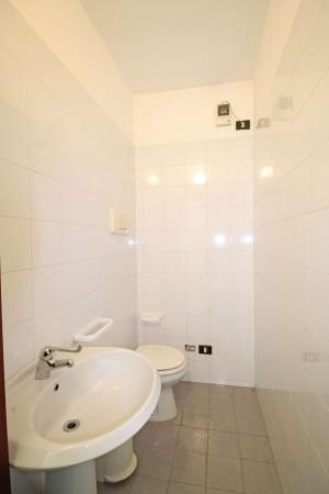 Appartamento in vendita a Cassano d'Adda, Groppello, Con giardino, 70 mq - Foto 11