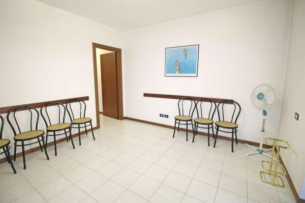 Appartamento in vendita a Cassano d'Adda, Groppello, Con giardino, 70 mq - Foto 8