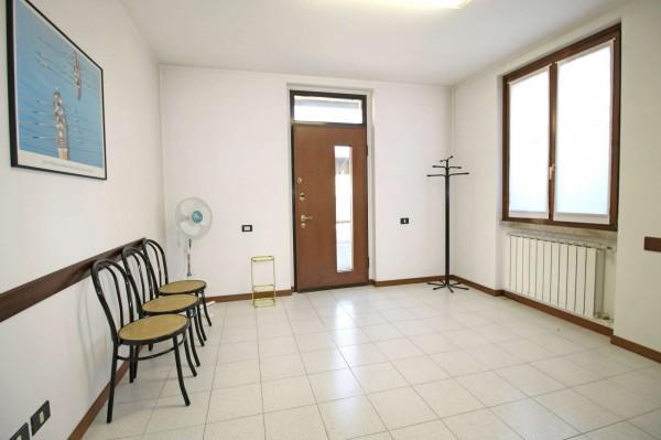 Appartamento in vendita a Cassano d'Adda, Groppello, Con giardino, 70 mq - Foto 10