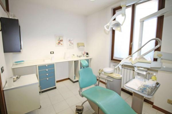 Appartamento in vendita a Cassano d'Adda, Groppello, Con giardino, 70 mq - Foto 5
