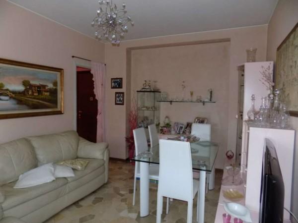 Appartamento in vendita a Senago, 80 mq