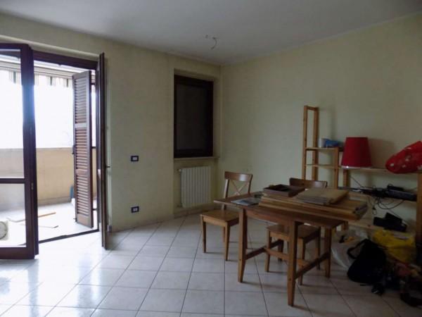 Appartamento in affitto a Senago, 60 mq