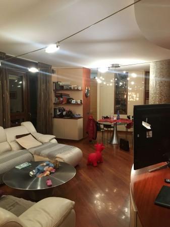 Appartamento in vendita a Rozzano, Chiesa, Arredato, con giardino, 190 mq - Foto 15