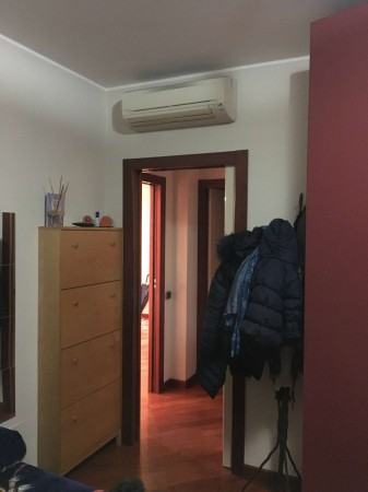 Appartamento in vendita a Rozzano, Chiesa, Arredato, con giardino, 190 mq - Foto 14