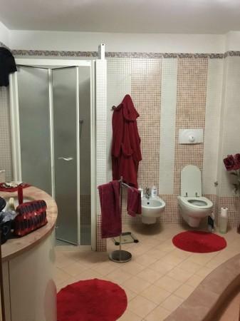 Appartamento in vendita a Rozzano, Chiesa, Arredato, con giardino, 190 mq - Foto 9