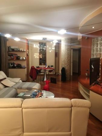 Appartamento in vendita a Rozzano, Chiesa, Arredato, con giardino, 190 mq - Foto 10