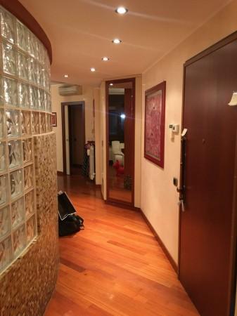 Appartamento in vendita a Rozzano, Chiesa, Arredato, con giardino, 190 mq - Foto 16