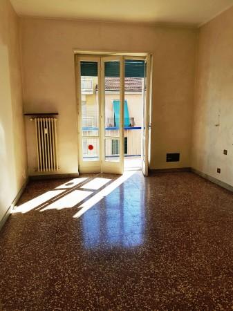 Appartamento in vendita a Torino, Mirafiori - Via Onorato Vigliani, 59 mq