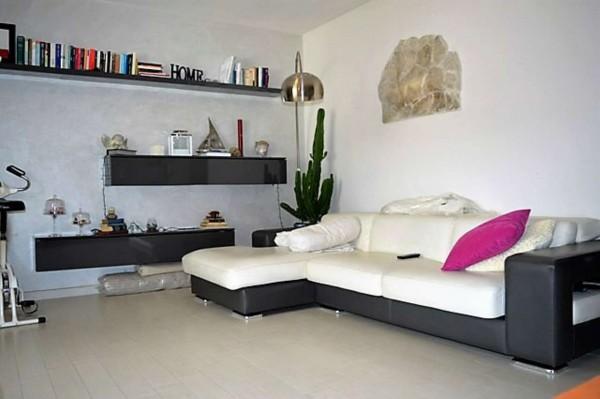 Appartamento in vendita a Forlì, Fiera, Con giardino, 75 mq
