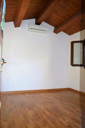 Villetta a schiera in vendita a Forlì, Con giardino, 158 mq - Foto 11