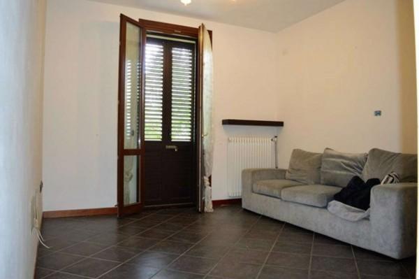 Villetta a schiera in vendita a Forlì, Con giardino, 158 mq - Foto 16