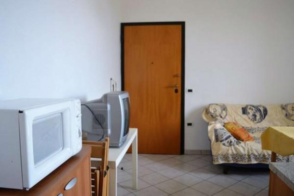 Appartamento in vendita a Forlì, Romiti, Arredato, con giardino, 40 mq - Foto 6