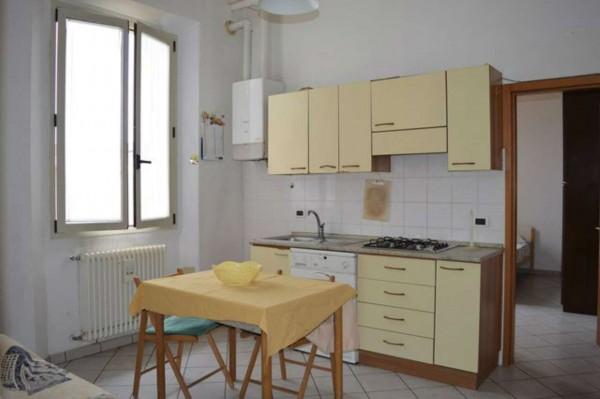 Appartamento in vendita a Forlì, Romiti, Arredato, con giardino, 40 mq - Foto 18