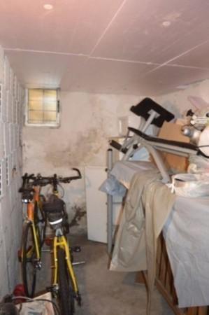 Appartamento in vendita a Forlì, Romiti, Arredato, con giardino, 40 mq - Foto 4