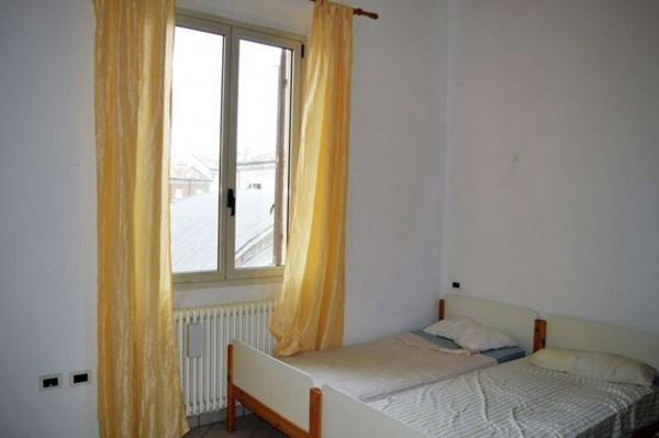 Appartamento in vendita a Forlì, Romiti, Arredato, con giardino, 40 mq - Foto 10