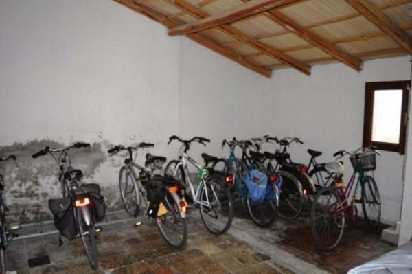 Appartamento in vendita a Forlì, Romiti, Arredato, con giardino, 40 mq - Foto 2