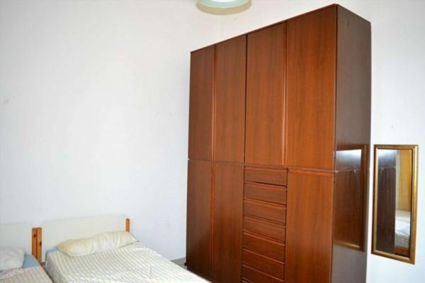 Appartamento in vendita a Forlì, Romiti, Arredato, con giardino, 40 mq - Foto 9
