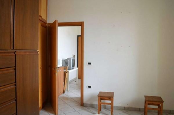 Appartamento in vendita a Forlì, Romiti, Arredato, con giardino, 40 mq - Foto 7