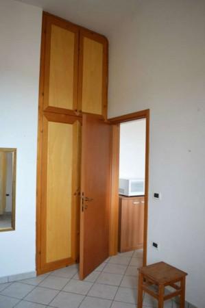Appartamento in vendita a Forlì, Romiti, Arredato, con giardino, 40 mq - Foto 8